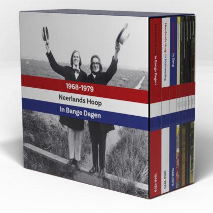 Neerlands hoop in bange dagen 1968-1979 Freek de Jonge, Bram Vermeulen