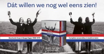 Neerlands Hoop in Bange Dagen