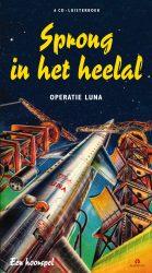 Sprong in het heelal 1- Operatie Luna