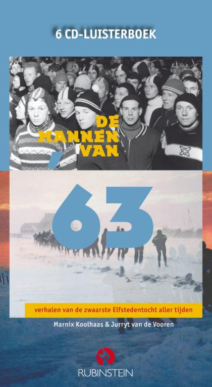 De mannen van '63 1