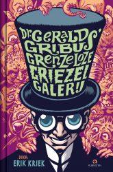 Dr Gerald Gribus grenzeloze griezelgalerij