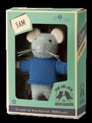 Het Muizenhuis - Sam