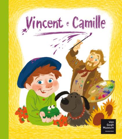 Vincent en Camille Italiaans 1