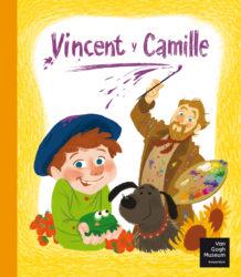 Vincent y Camille