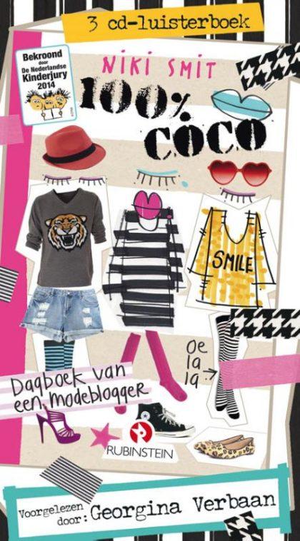 100% Coco - Dagboek van een modeblogger