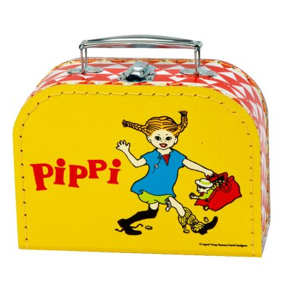 Pippi Langkous 1