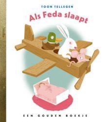 Als Feda slaapt 1