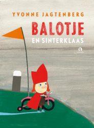 Balotje en Sinterklaas - Yvonne Jagtenberg
