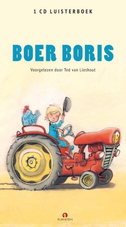Boer Boris 1