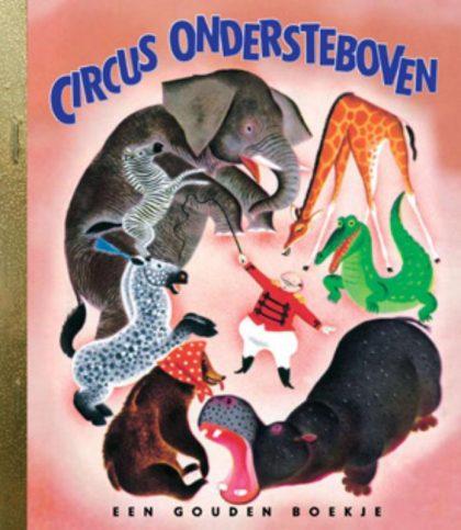 Circus Ondersteboven