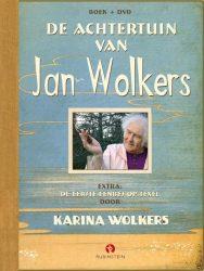 De achtertuin van Jan Wolkers - Heruitgave
