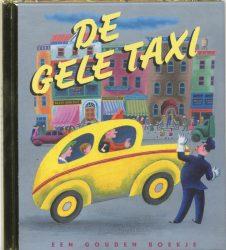 De gele taxi – Original