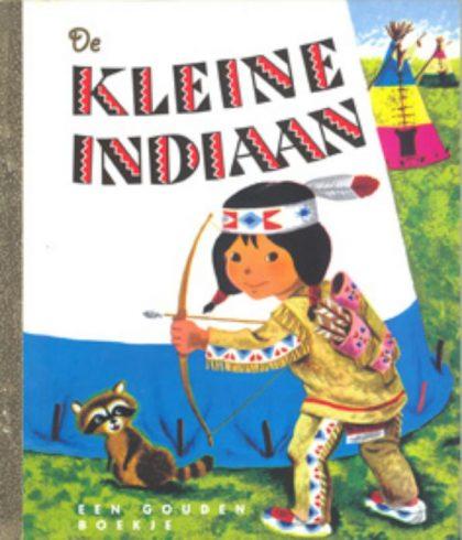 De kleine indiaan