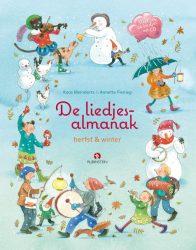 De liedjesalmanak - herfst & winter