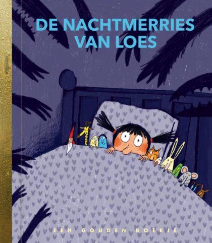 De nachtmerries van Loes 1
