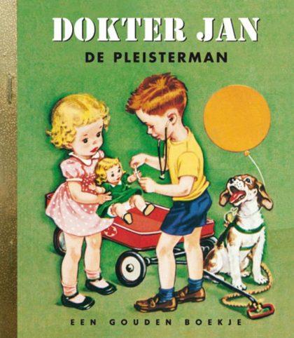 Dokter Jan – De pleister man