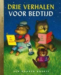 Drie verhalen voor bedtijd