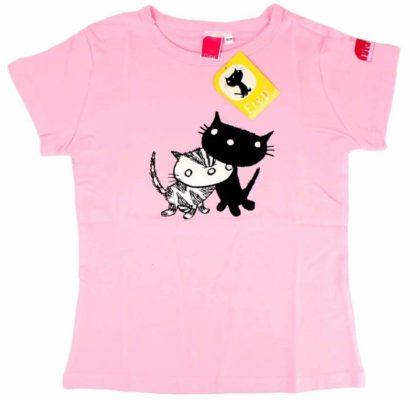 Fiep Westendorp t-shirt Pim & Pom