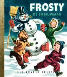 Frosty de sneeuwman
