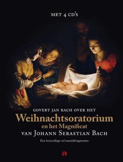Govert Jan Bach over het Weihnachtsoratorium en het Magnificat van Johann Sebastian Bach