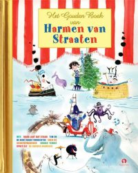 Het Gouden Boek van Harmen van Straaten 1