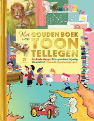 Het Gouden Boek van Toon Tellegen 1