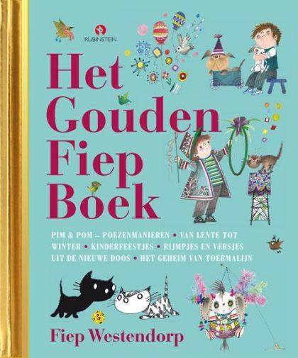 Het Gouden Fiep Boek