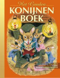 Het Gouden Konijnenboek 1