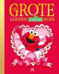 Het Grote Gouden Sesamstraat Boek