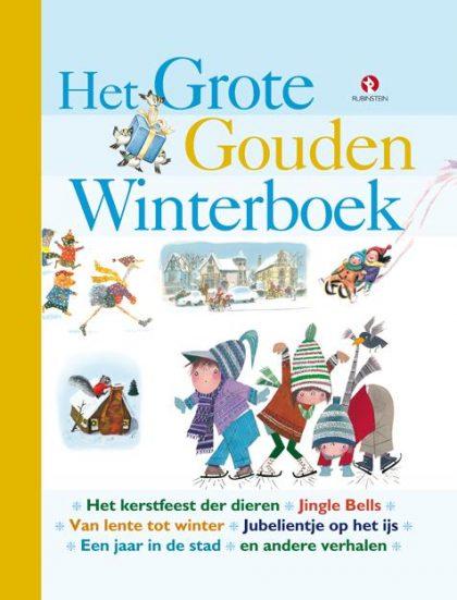 Het Grote Gouden Winter Boek