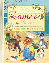 Het Grote Gouden Zomerboek