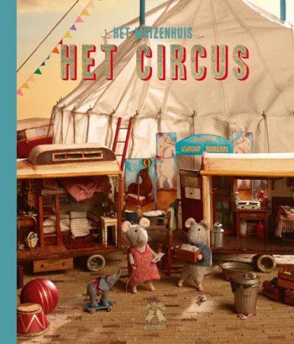 het muizenhuis het circus