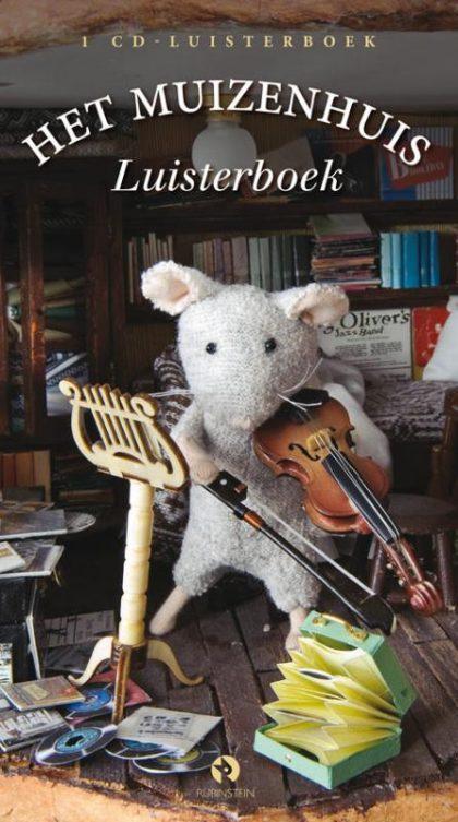 Het Muizenhuis - Luisterboek