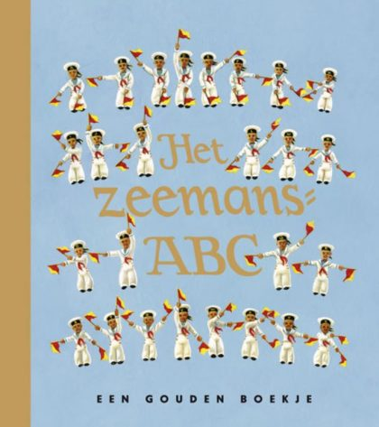 Het zeemans ABC