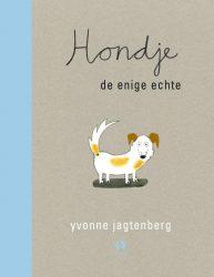 Hondje de enige echte - Yvonne Jagtenberg