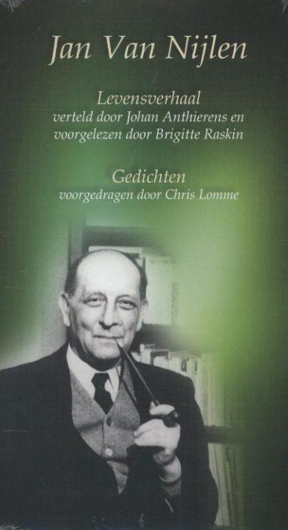 Jan van Nijlen Levensverhaal & Gedichten