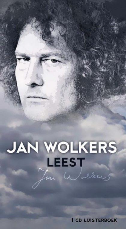 Jan Wolkers leest