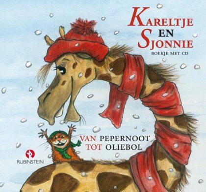 Kareltje en Sjonnie – van pepernoot tot oliebol