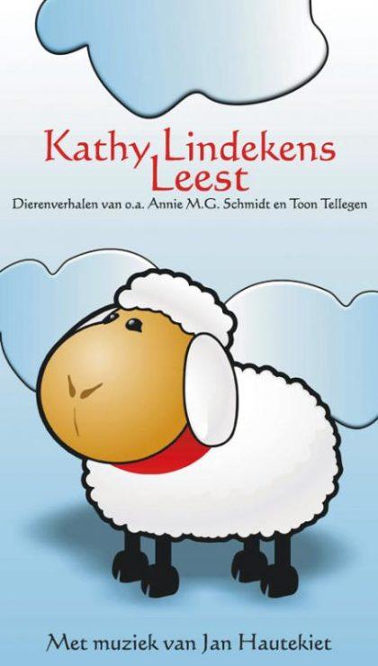 Kathy Lindekens leest