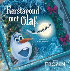 Kerstavond met Olaf - Disneys Frozen