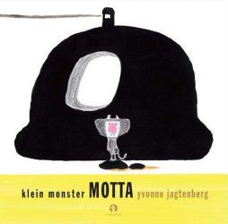 Klein monster Motta-Yvonne Jagtenberg