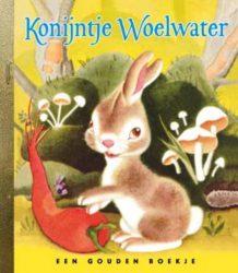 Konijntje Woelwater