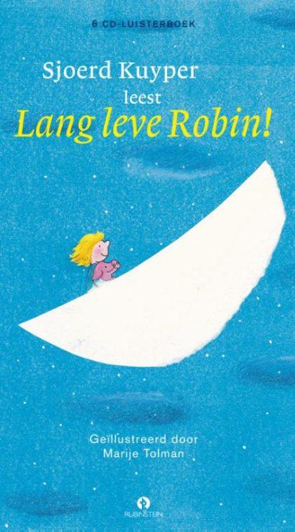 Lang leve Robin 1