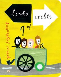 Links of rechts? - Yvonne Jagtenberg