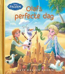 Disney Olafs perfecte dag