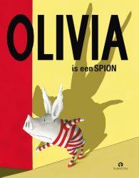 Olivia is een spion 1