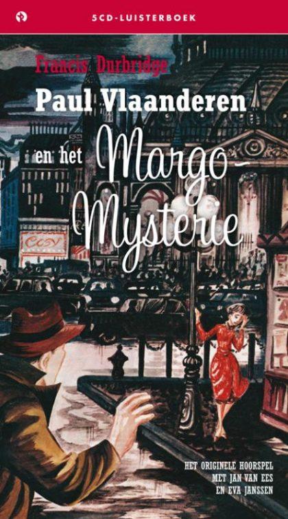 Paul Vlaanderen en het Margo-Mysterie