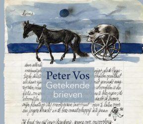 Peter Vos Getekende brieven 1