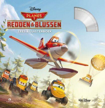 Planes 2 Redden en Blussen