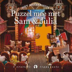 Puzzel mee met Sam & Julia
